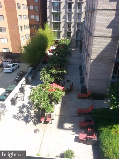 940 25TH Street NW UNIT 407, Washington, DC 20037 - MLS#: DCDC498634