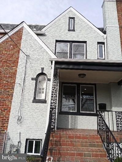 231 Ingraham Street NW, Washington, DC 20011 - MLS#: DCDC498698