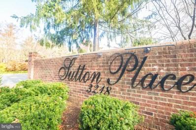 3207 Sutton Place NW UNIT C, Washington, DC 20016 - #: DCDC498790