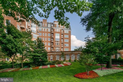 2660 Connecticut Avenue NW UNIT 6D, Washington, DC 20008 - #: DCDC499172