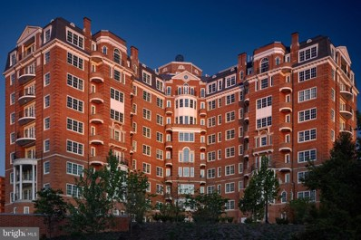 2660 Connecticut Avenue NW UNIT 7C, Washington, DC 20008 - #: DCDC499212