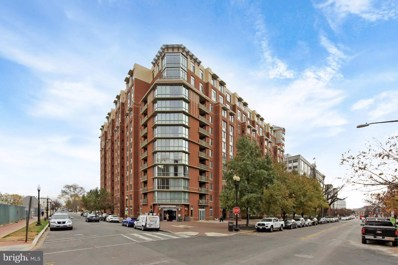 1000 New Jersey Avenue SE UNIT 1024, Washington, DC 20003 - MLS#: DCDC499214