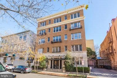 1835 Phelps Place NW UNIT 1, Washington, DC 20008 - #: DCDC499254
