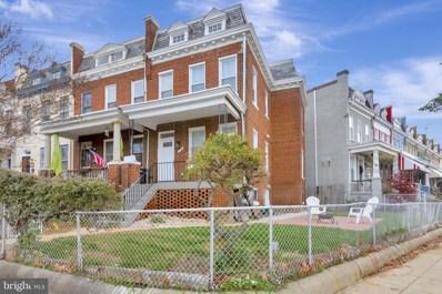 118 14TH Street SE, Washington, DC 20003 - MLS#: DCDC499276