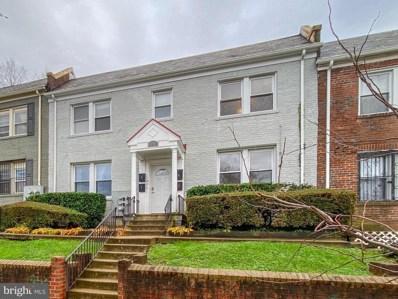 1251 Meigs Place NE UNIT 4, Washington, DC 20002 - #: DCDC499296