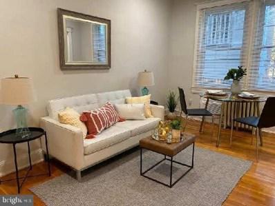 414 Seward Square SE UNIT 206, Washington, DC 20003 - #: DCDC499310