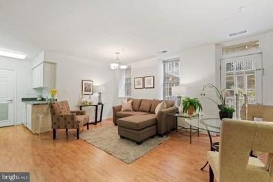 1308 Clifton Street NW UNIT 203, Washington, DC 20009 - #: DCDC499462