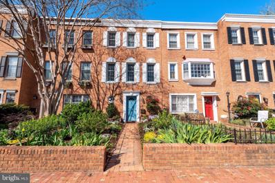 332 Constitution Avenue NE, Washington, DC 20002 - #: DCDC499644