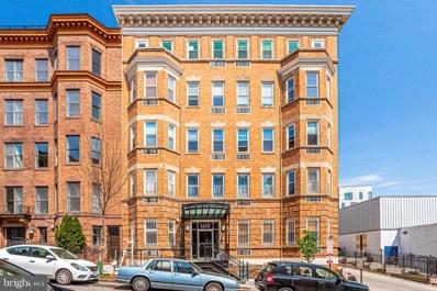 1415 Chapin Street NW UNIT UNIT 106, Washington, DC 20009 - MLS#: DCDC499780