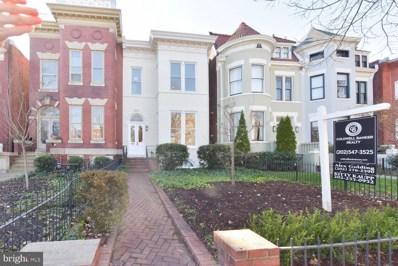 725 Massachusetts Avenue NE, Washington, DC 20002 - #: DCDC499980