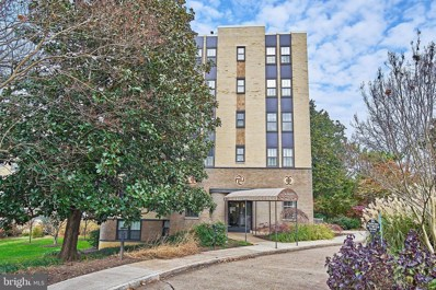 3901 Cathedral Avenue NW UNIT 112, Washington, DC 20016 - #: DCDC500102