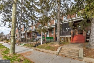 1319 Rittenhouse Street NW, Washington, DC 20011 - #: DCDC500444