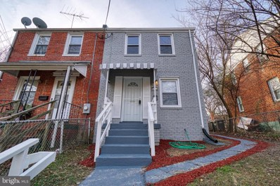 3463 25TH Street SE, Washington, DC 20020 - #: DCDC500500