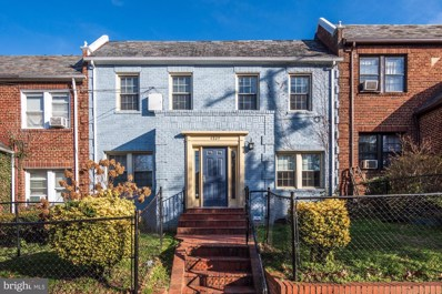 4809 3RD Street NW UNIT 2, Washington, DC 20011 - #: DCDC500726