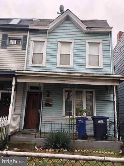 1909 17TH Street SE, Washington, DC 20020 - #: DCDC500894
