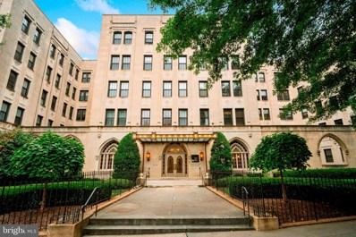 1613 Harvard Street NW UNIT 506, Washington, DC 20009 - #: DCDC500956