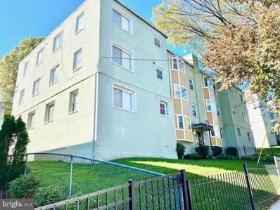 2841 Gainesville Street SE UNIT 103, Washington, DC 20020 - #: DCDC501164