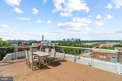 2515 K Street NW UNIT 107, Washington, DC 20037 - #: DCDC501278