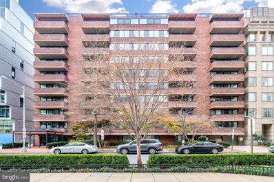 1140 23RD Street NW UNIT 805, Washington, DC 20037 - #: DCDC501442