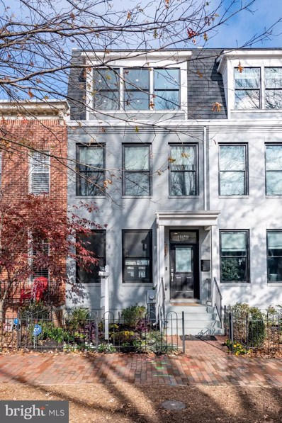 1620 E Street SE, Washington, DC 20003 - #: DCDC501462