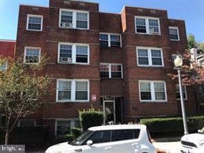 3128 NW Sherman Avenue NW UNIT #1, Washington, DC 20010 - #: DCDC501528