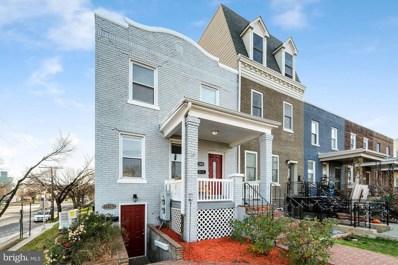 1845 A Street SE, Washington, DC 20003 - #: DCDC501556