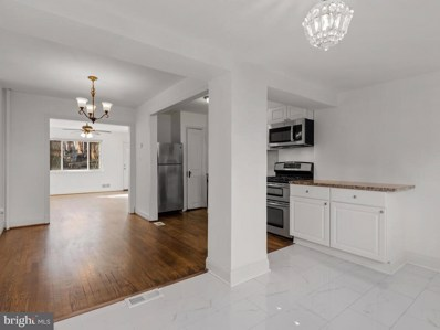 1306 Dexter Terrace SE, Washington, DC 20020 - #: DCDC501812