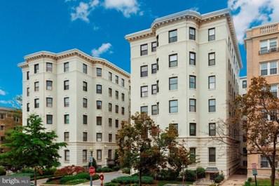 2205 California Street NW UNIT 104, Washington, DC 20008 - #: DCDC502020