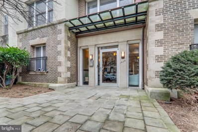 1438 Columbia Road NW UNIT 103, Washington, DC 20009 - MLS#: DCDC502456