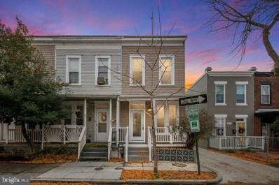 1615 Rosedale Street NE, Washington, DC 20002 - #: DCDC502490