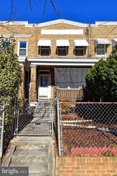 320 Channing Street NE, Washington, DC 20002 - #: DCDC502604