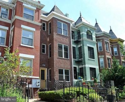 1319 Harvard Street NW UNIT 1, Washington, DC 20009 - #: DCDC502690