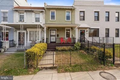 1623 Montello Avenue NE, Washington, DC 20002 - #: DCDC502806