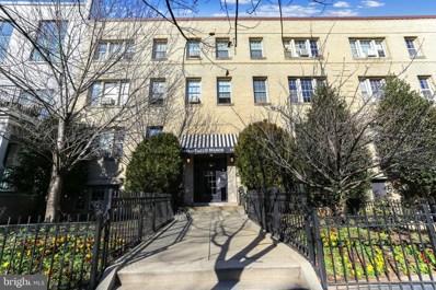 1441 Euclid Street NW UNIT 304, Washington, DC 20009 - #: DCDC502864