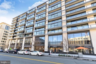 920 I Street NW UNIT 710, Washington, DC 20001 - MLS#: DCDC502888
