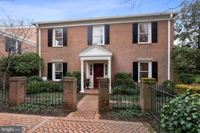 1615 31ST Street NW, Washington, DC 20007 - #: DCDC502896