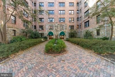 3900 Connecticut Avenue NW UNIT 105-G, Washington, DC 20008 - #: DCDC502920