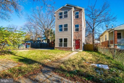 615 57TH Street NE, Washington, DC 20019 - #: DCDC502994