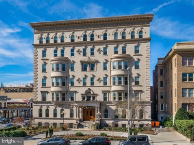 2000 16TH Street NW UNIT 4, Washington, DC 20009 - #: DCDC503014