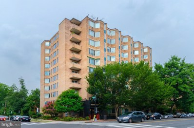 2800 Wisconsin Avenue NW UNIT 510, Washington, DC 20007 - #: DCDC503064