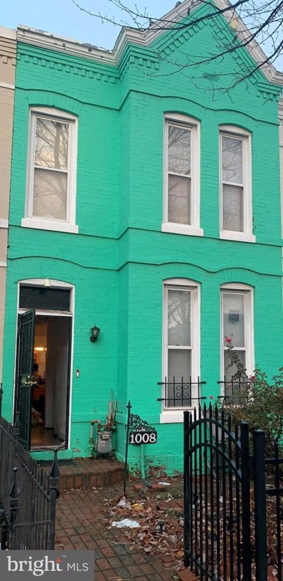 1008 9TH Street NE, Washington, DC 20002 - #: DCDC503074