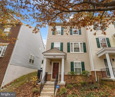1105 Wahler Place SE, Washington, DC 20032 - #: DCDC503082