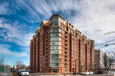 1000 New Jersey Ave SE UNIT 715, Washington, DC 20003 - MLS#: DCDC503112