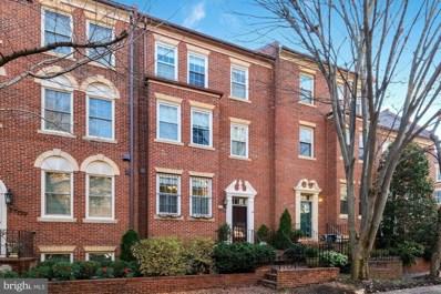 3705 Winfield Lane NW, Washington, DC 20007 - #: DCDC503120