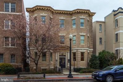 1740 18TH Street NW UNIT 101, Washington, DC 20009 - #: DCDC503124