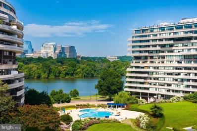 2500 Virginia Avenue NW UNIT 901-S, Washington, DC 20037 - #: DCDC503216