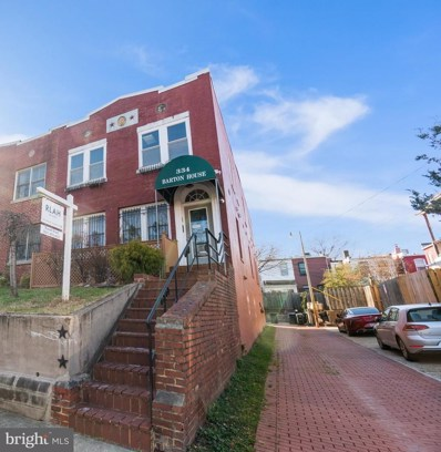 334 14TH Place NE UNIT 4, Washington, DC 20002 - #: DCDC503278