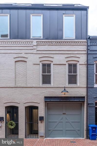 1313 Linden Court NE, Washington, DC 20002 - #: DCDC503290