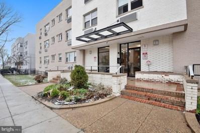 738 Longfellow Street NW UNIT 416, Washington, DC 20011 - #: DCDC503364