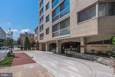 922 24TH Street NW UNIT 710, Washington, DC 20037 - #: DCDC503416